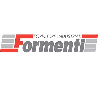 Formenti s.r.l. Domegliara Forniture industriali